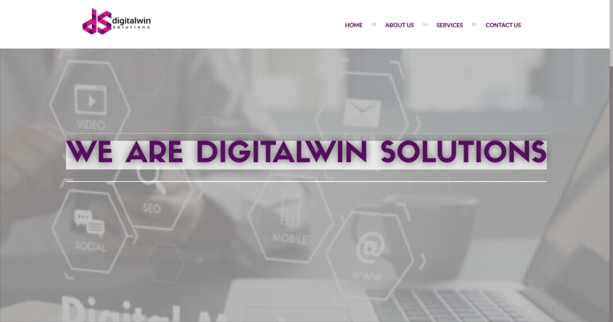 Digitalwin Solutions