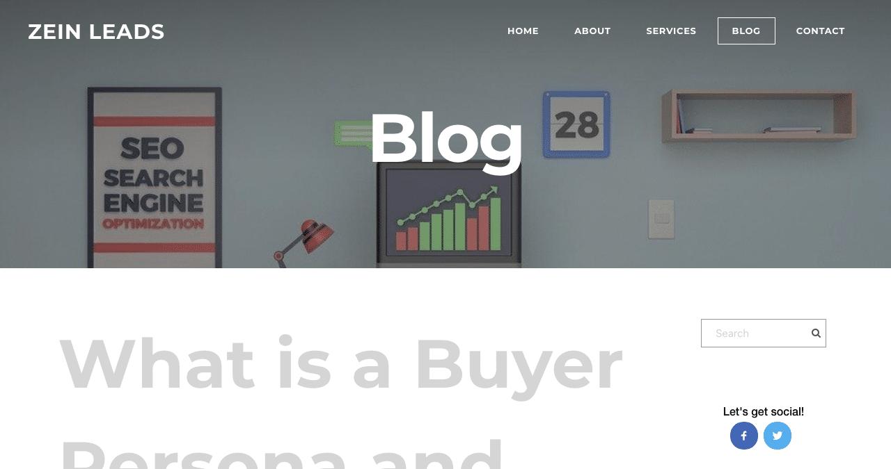 Zein Leads Blog
